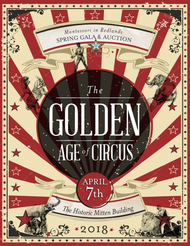 Golden Age of Circus